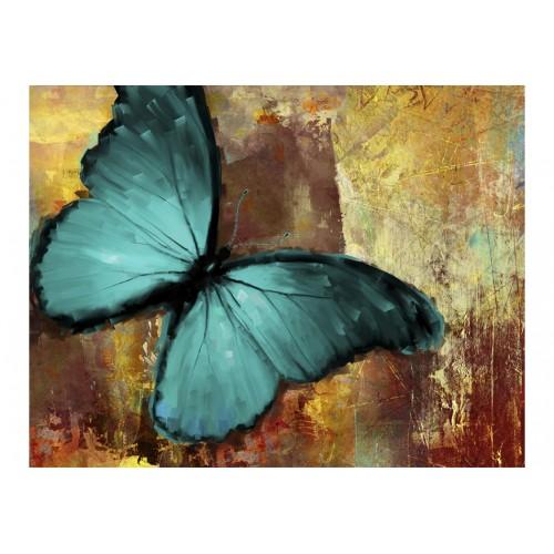 Fotomurale - Painted butterfly - Quadri e decorazioni