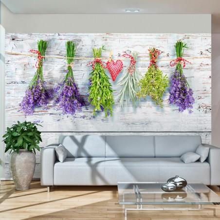 Fotomurale - Ispirazioni di primavera - Quadri e decorazioni