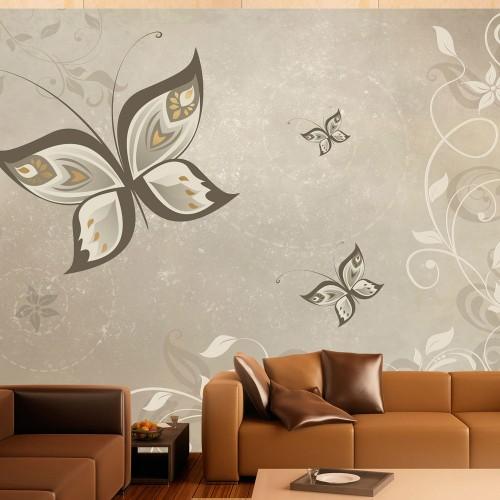 Fotomurale - Ali di farfalla - Quadri e decorazioni