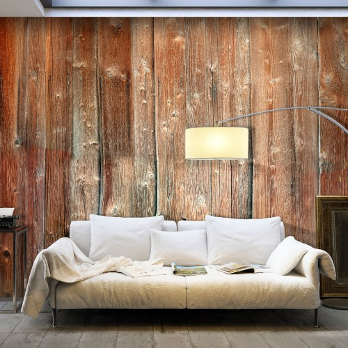 Fotomurale XXL - Forest Cottage II - Quadri e decorazioni