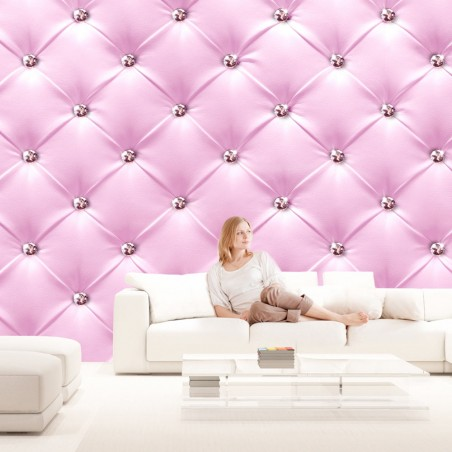 Fotomurale XXL - Pink Elegance - Quadri e decorazioni