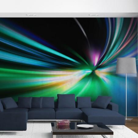 Fotomurale XXL - Abstract design - speed - Quadri e decorazioni