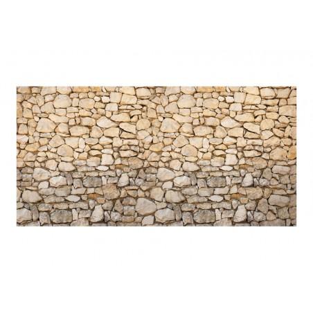 Fotomurale XXL - illusione - pietra - Quadri e decorazioni