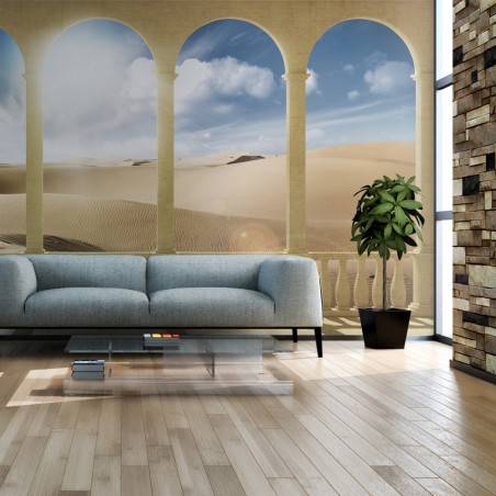 Fotomurale XXL - Sahara sognato - Quadri e decorazioni