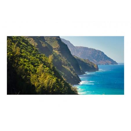 Fotomurale XXL - Na Pali Coast, Kauai, Hawaii - Quadri e decorazioni
