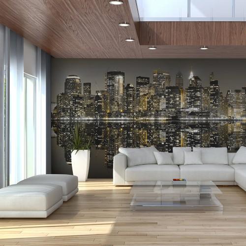 Fotomurale XXL - American skyscrapers - Quadri e decorazioni