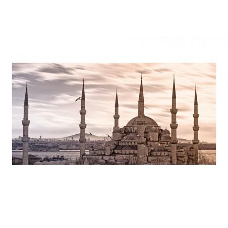 Fotomurale XXL - Moschea blu, Istanbul - Quadri e decorazioni