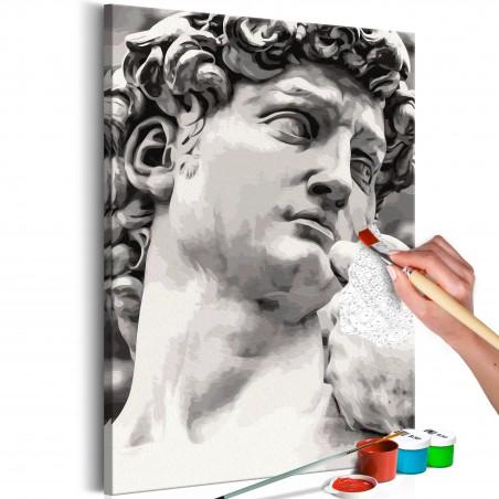 Quadro fai da te - Sculpture - Quadri e decorazioni