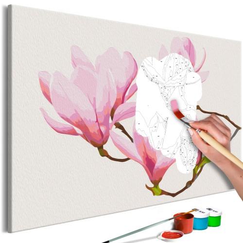 Quadro fai da te - Floral Twig - Quadri e decorazioni