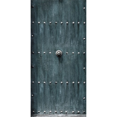 Fotomurale per porta - Stylish Door - Quadri e decorazioni