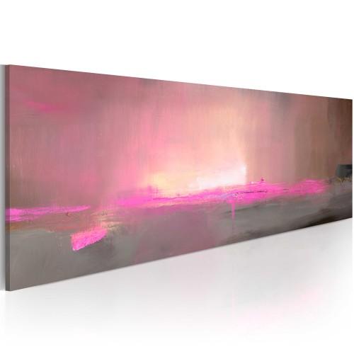 Quadro dipinto - In direzione della luce - Quadri e decorazioni