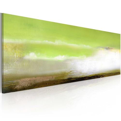Quadro dipinto - Schiuma marina - Quadri e decorazioni