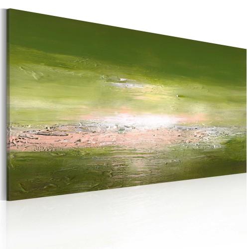 Quadro dipinto - Alto mare - Quadri e decorazioni