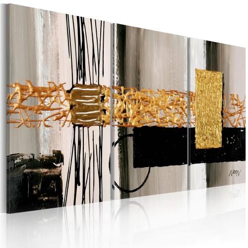 Quadro dipinto - Spostamento - Quadri e decorazioni