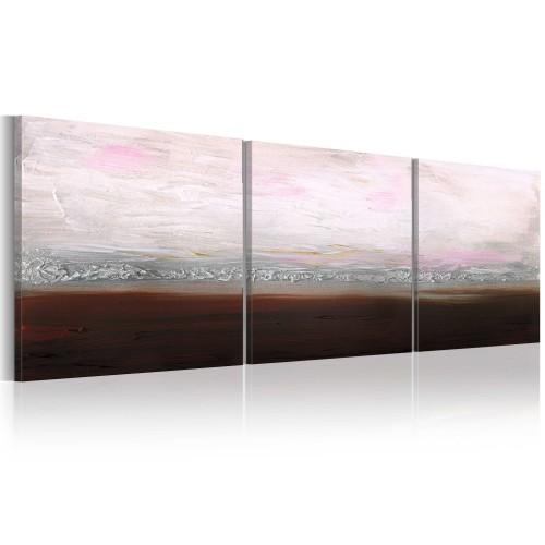 Quadro dipinto - Costa tranquilla - Quadri e decorazioni