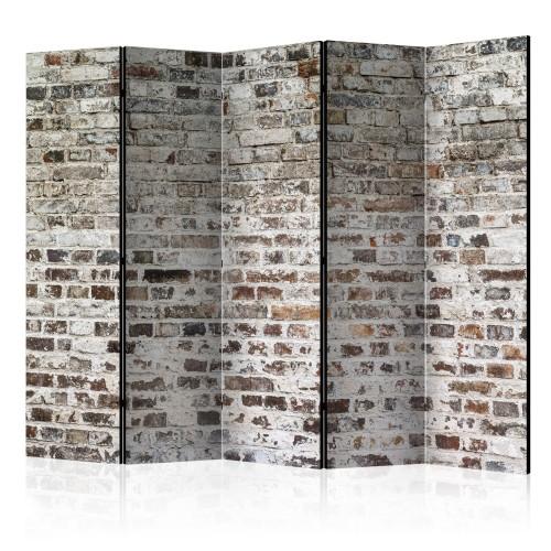 Paravento - Old Walls II [Room Dividers] - Quadri e decorazioni