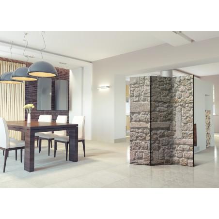 Paravento - Stone Temple [Room Dividers] - Quadri e decorazioni