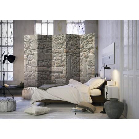 Paravento - Stone Temple II [Room Dividers] - Quadri e decorazioni