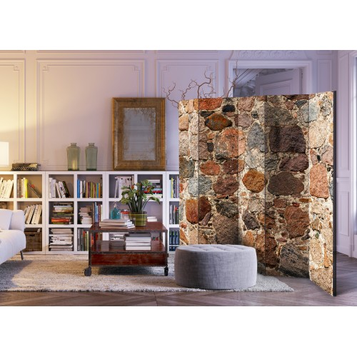 Paravento - Stony Artistry II [Room Dividers] - Quadri e decorazioni