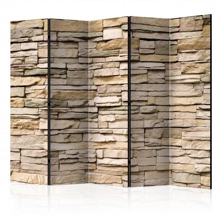 Paravento - Decorative Stone II [Room Dividers] - Quadri e decorazioni