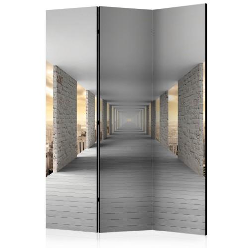 Paravento - Skyward Corridor [Room Dividers] - Quadri e decorazioni