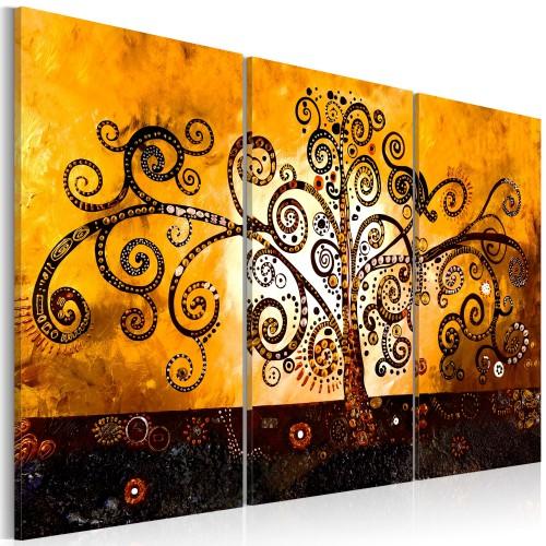 Quadro - Solar tree - Quadri e decorazioni