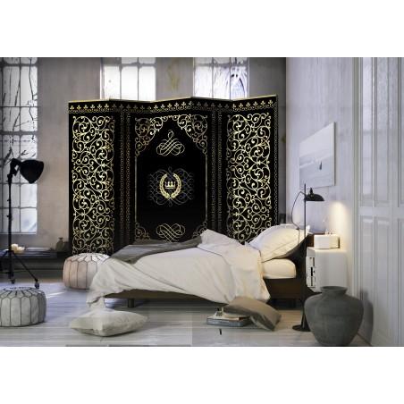 Paravento - Charm of the Night II [Room Dividers] - Quadri e decorazioni