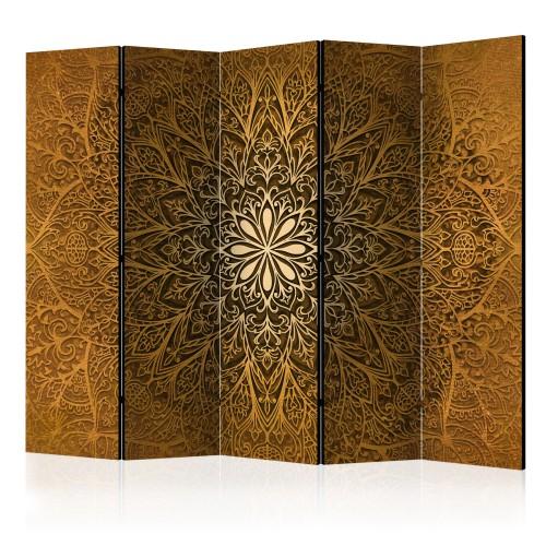 Paravento - Sacred Circle II [Room Dividers] - Quadri e decorazioni
