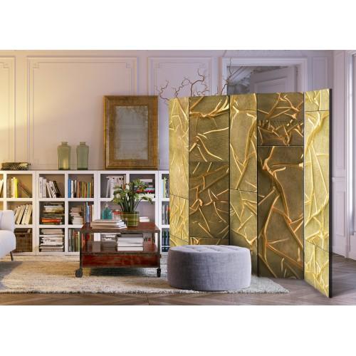 Paravento - Adorazione reale II [Room Dividers] - Quadri e decorazioni