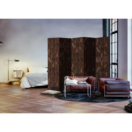 Paravento - The Secret of Magma II [Room Dividers] - Quadri e decorazioni