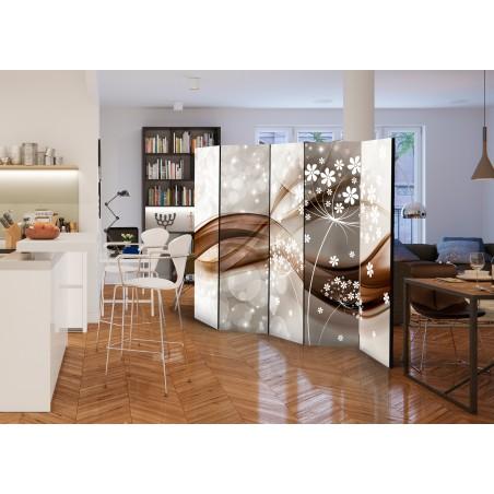 Paravento - Spring Stories II [Room Dividers] - Quadri e decorazioni