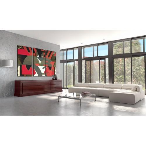 Quadro - Forme astratte - Quadri e decorazioni