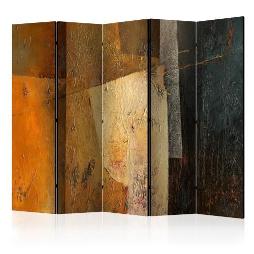 Paravento - Modern Artistry II [Room Dividers] - Quadri e decorazioni