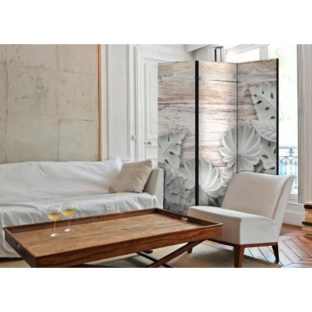 Paravento - Alabastrine Grove [Room Dividers] - Quadri e decorazioni