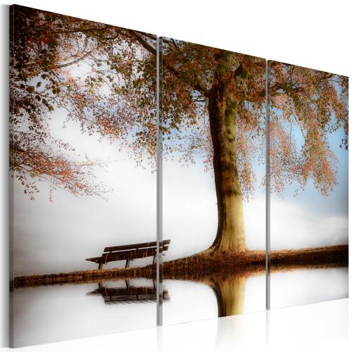 Quadro - Poetic landscape - Quadri e decorazioni