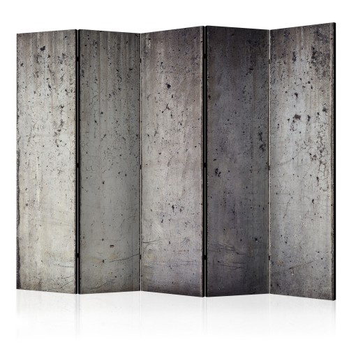 Paravento - Grey City [Room Dividers] - Quadri e decorazioni