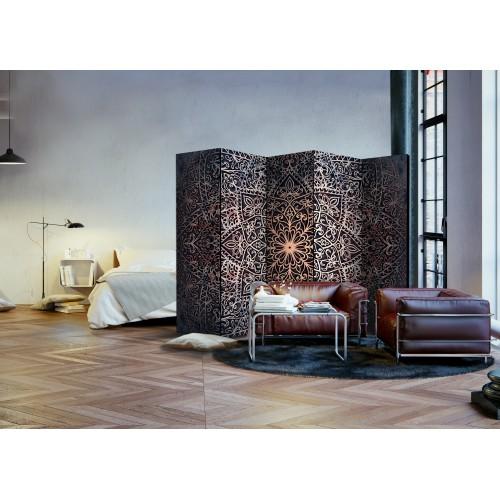 Paravento - Spiritual Finely II [Room Dividers] - Quadri e decorazioni