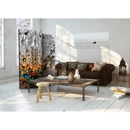 Paravento - Enchanted Morning Dew [Room Dividers] - Quadri e decorazioni