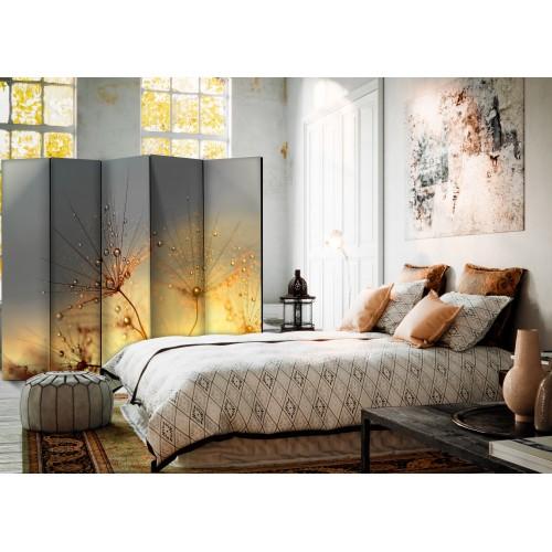 Paravento - Summer Solstice II [Room Dividers] - Quadri e decorazioni