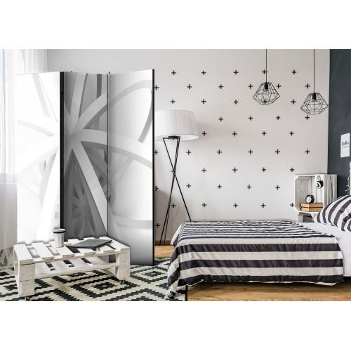 Paravento - Room divider – Openwork form I - Quadri e decorazioni