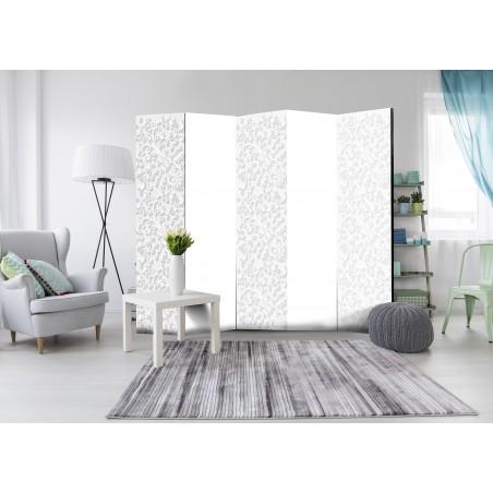 Paravento - Room divider – Floral pattern II - Quadri e decorazioni