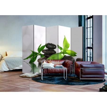 Paravento - Peaceful Harmony II [Room Dividers] - Quadri e decorazioni