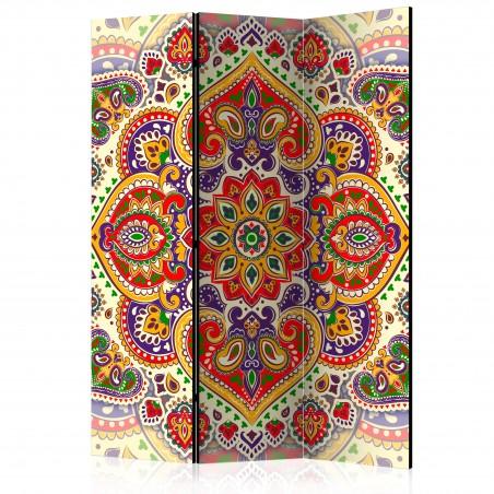Paravento - Unusual Exoticism [Room Dividers] - Quadri e decorazioni