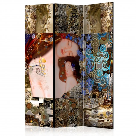 Paravento - Mother's Hug [Room Dividers] - Quadri e decorazioni