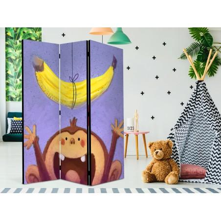 Paravento - Bananana [Room Dividers] - Quadri e decorazioni