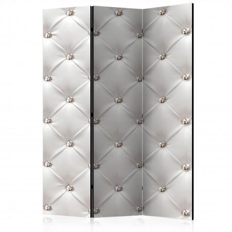 Paravento - White Elegance [Room Dividers] - Quadri e decorazioni