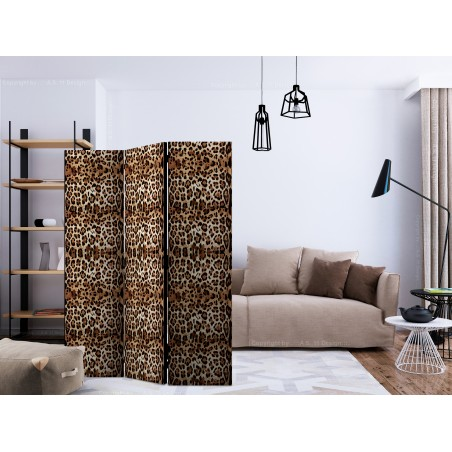 Paravento - Animal Theme [Room Dividers] - Quadri e decorazioni