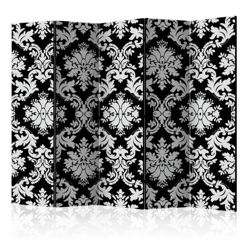 Paravento - Touch of Elegance II [Room Dividers] - Quadri e decorazioni