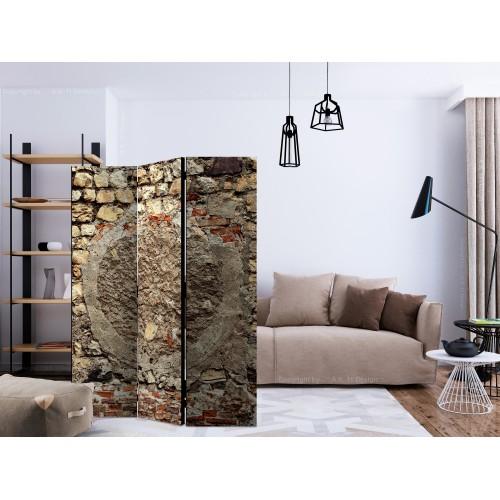 Paravento - Stony Battle [Room Dividers] - Quadri e decorazioni