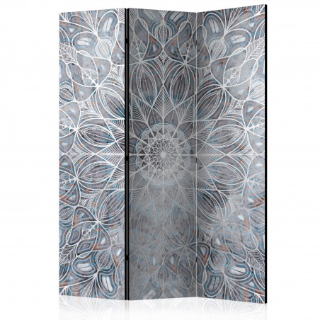 Paravento - Blurred Mandala [Room Dividers] - Quadri e decorazioni